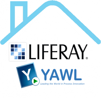 Liferay and YAWL under one roof