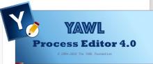 YAWL 4.0 editor logo